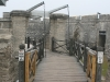 Castillo de San Marcos -drawbridges