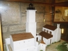 Model-of-old-Spanish-coquina-lighthouse