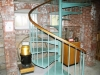 Special-stairs-in-lighthouse-keepers-home