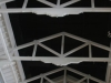 Ceiling-rafters