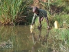 Young-Boy-Collects-Water-in-Central-Kenya