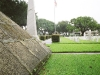 St. Augustine National Cemetery - Seminole Wars pyramid and monument