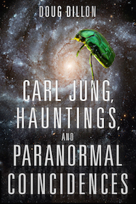 Carl Jung Hauntings & Paranormal