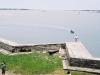 Matanzas Bay from the Castillo