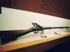 Soldier\'s musket