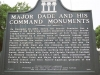 The-Dade-historical-marker