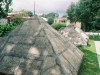 St. Augustine National Cemetery - the Seminole Wars pyramids