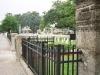 St. Augustine National Cemetery along Marine Street