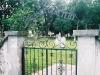 The Huguenot Cemetery near the City Gate