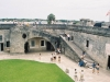 Stairs-leading-from-the-courtyard-to-the-gun-deck-the-roof-of-the-Castillo