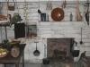 Oldest House Museum Complex - exterior kitchen