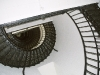 St. Augustine Lighthouse - stairs to the top