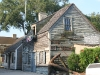 The Oldest Wooden Schoolhouse
