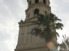 St. Augustine Cathedral - bell tower