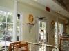 Athena Restaurant - interior