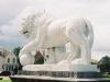 Bridge of Lions guardian