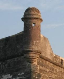Castillo watch Tower1