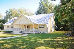 Volusia County Public Libraries