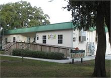 Montverde Library - Helen Lehmann
