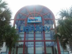 Herndon Branch Library