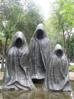 Ghosts 3 blog