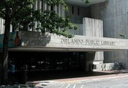 Orlando Public Library 2