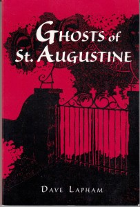Ghosts of St. Augustine # 1