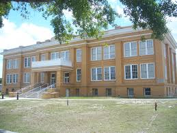 Old Felsmere school